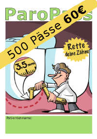 ParoPass500
