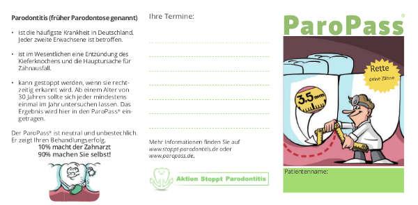 ParoPass