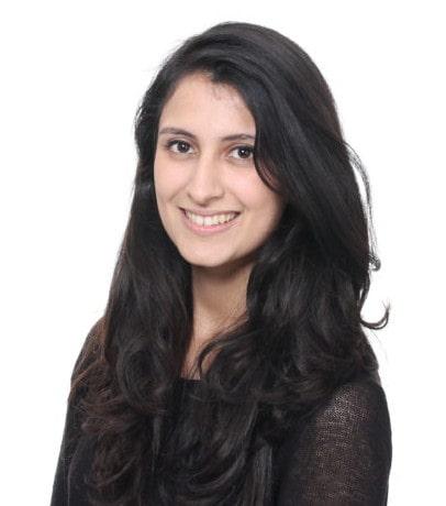 Shadi Mehrafza