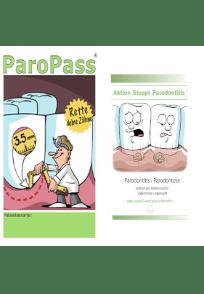 ParoPass und Broschüre
