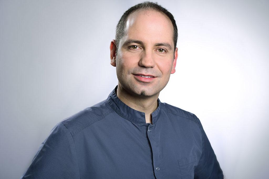 Andreas Brauer Zahnarzt