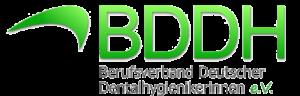 Berufsverband Detuscher Dentalhygienikerinnen Logo