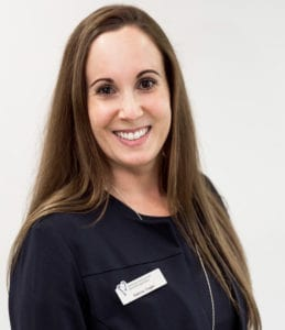 Sabrina Dogan Dentalhygienikerin
