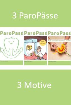 ParoPässe 3 Motive